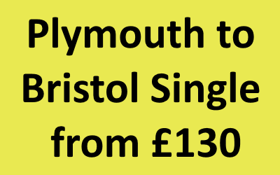 Plymouth to Bristol Single