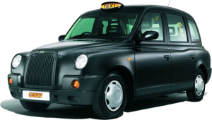 LondonTaxicsw